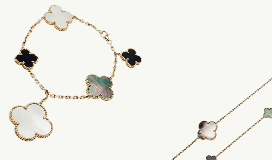 FINE JEWELRY FROM THE MOST EXCLUSIVE BRANDS