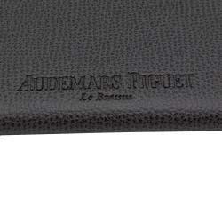 Audemars Piguet Leather Pouches X3