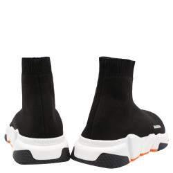 Balenciaga White Speed Trainers Size 41