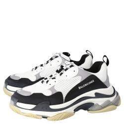 Balenciaga Triple S Sneakers Size EU 41