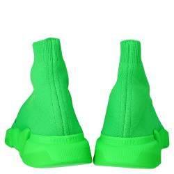 حذاء رياضي بالنسياغا سبيد 2.0 نايلون أخضر مقاس 40
