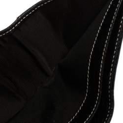 Balenciaga Multicolor Leather Bazar Bi Fold Compact Wallet