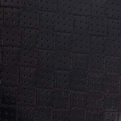 Bottega Veneta Dark Brown Intrecciato Leather Bifold Wallet