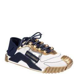 Dolce &  Gabbana NS1 Slip-On Sneakers Size EU 43