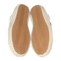 Golden Goose White Superstar Deluxe Size 43