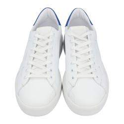 Golden Goose White Purestar Sneakers Size 42