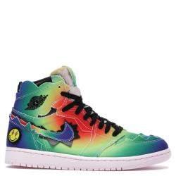 Nike Jordan 1 J Balvin EU Size 40.5 US Size 7.5