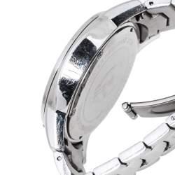 Just Cavalli Silver Stainless Steel R7253661115 Men's Wristwatch 41 mm