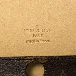Louis Vuitton Monogram Canvas iPad Foldable Hardcase