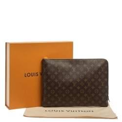 Louis Vuitton Monogram Canvas Etui Voyage GM