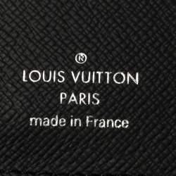 Louis Vuitton Damier Graphite Canvas Agenda Cover