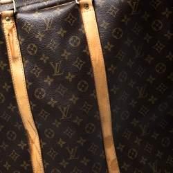 Louis Vuitton Monogram Canvas Sirius 70 Suitcase