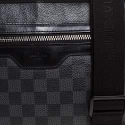 Louis Vuitton Damier Graphite Canvas Thomas Messenger Bag