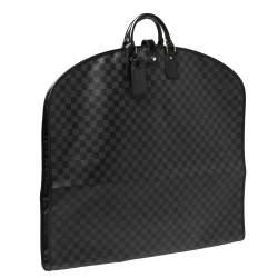 Louis Vuitton Damier Graphite Canvas Garment Cover Bag