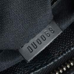Louis Vuitton Damier Graphite Canvas Tadao Bag