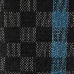 Louis Vuitton Damier Graphite Canvas Brazza Wallet
