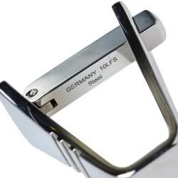 Montblanc Stainless Steel Essential Sartorial Cufflinks