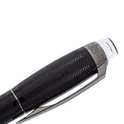 Montblanc Black Guilloché Resin StarWalker Extreme Rollerball Pen