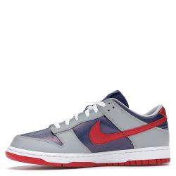 Nike Dunk Low Samba Sneakers US Size 9.5 EU Size 43