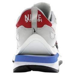 Nike Sacai Vaporwaffle Fuschia Sneakers US Size 8.5 EU Size 42