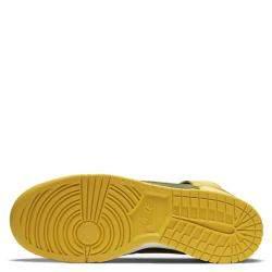 Nike Dunk High Varsity Maize EU Size 42 US Size 8.5
