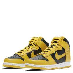 Nike Dunk High Varsity Maize EU Size 42.5 US Size 9