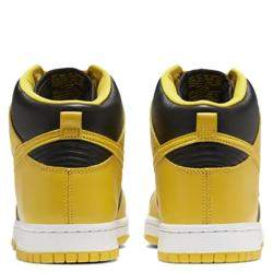 Nike Dunk High Varsity Maize EU Size 42.5 US Size 9