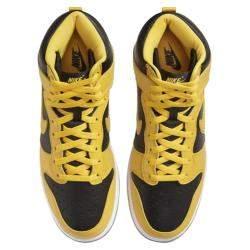 Nike Dunk High Varsity Maize EU Size 43 US Size 9.5