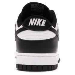 Nike Dunk Low White/Black Sneakers US 8 EU 41