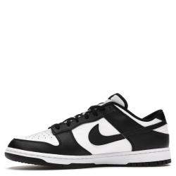 Nike Dunk Low White/Black Sneakers US 10 EU 44