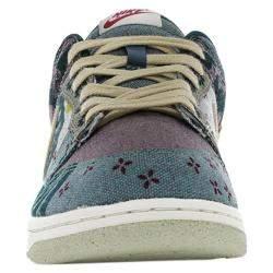 Nike Dunk Low Community Garden Sneakers Size US Size 9.5(EU Size 43)
