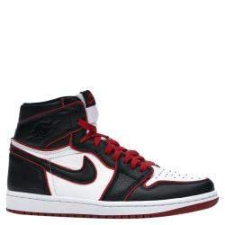 Nike Jordan 1 High Bloodline Sneakers Size US Size 7.5(EU Size 40.5)