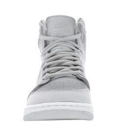 Nike Jordan 1 Retro High CO Japan Neutral Grey Sneakers Size US 5.5Y (EU 38)