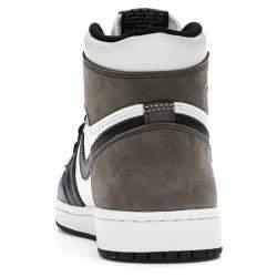 Nike Jordan 1 High Mocha Sneakers Size (US 8.5) EU 42
