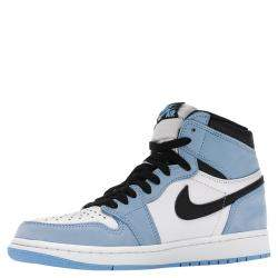 Nike Jordan 1 University Blue Sneakers Size (US 11) EU 45