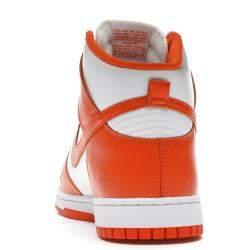Nike Dunk High Syracuse Sneakers Size (US 10) EU 44