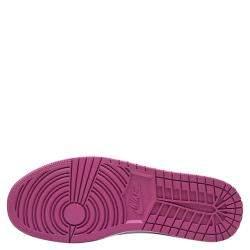 حذاء رياضي نايك جوردان 1 ميد ديا دي لوس موريتوس مقاس أمريكي 8.5 - مقاس أوروبي 42