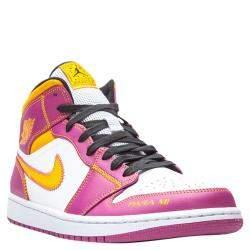 Nike Jordan 1 Mid Dia De Los Muertos Sneakers Size (US 9.5) EU 43