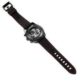 Omega Black Ceramic Speedmaster Dark Side of the Moon 311.92.44.30.01.002 Men's Wristwatch 44 MM