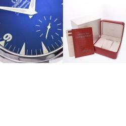 Omega Black Stainless Steel Seamaster Aqua Terra Railmaster 2806.52.37 Men's Wristwatch 48 MM