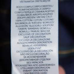 Ralph Lauren Navy Blue Plaid Cotton Long Sleeve Button Front Shirt XXL