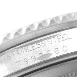 Rolex Black Stainless Steel GMT Master Coke 16700 Men's Wristwatch 40MM