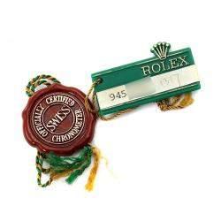 Rolex Champagne 18K Yellow Gold President Day-Date 18078 Men's Wristwatch 36 MM