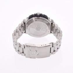 Tag Heuer Orange Stainless Steel Formula 1 Chronograph CAH1113 Men's Wristwatch 41 MM