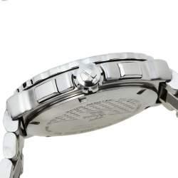 Tag Heuer Sunray Athracite Grey Stainless Steel Formula 1 CAU1115.BA0869 Men's Wristwatch 42 mm