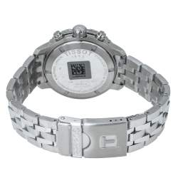 Tissot Grey Stainless Steel PRS200 T067417A Men's Wristwatch 42 mm