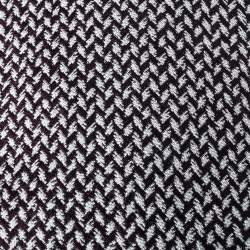 Tom Ford Bicolor Patterned Silk Blend Traditional Tie