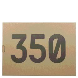 Yeezy 350 V2 Carbon Size EU 46 2/3