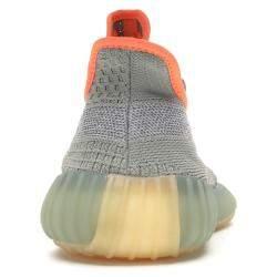 Adidas Yeezy 350 Desert Sage Sneakers Size 41 1/3