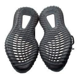 Adidas Yeezy Boost 350 V2 Black Red EU 43 1/3 US 9.5